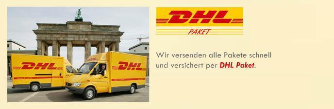 Versandkostenpauschale innerhalb Deutschlands: 0,00 EUR