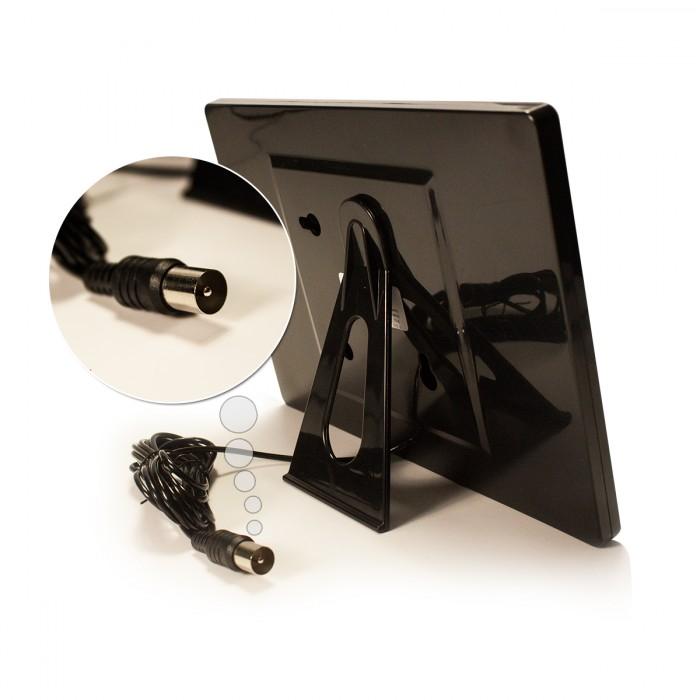 xomax xm 025 dvb t antenne und bilderrahmen in einem. Black Bedroom Furniture Sets. Home Design Ideas